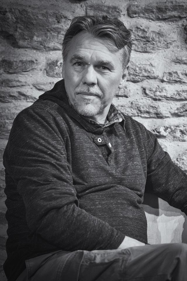 Allan Yearn - Trustee