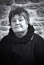 Rebecca Morland - Trustee