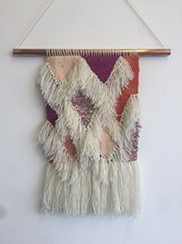 One day weaving workshop
