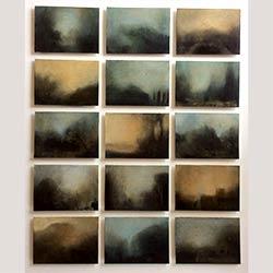 Into Elysium by Jenny Graham