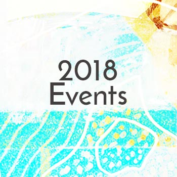 2018 Events button