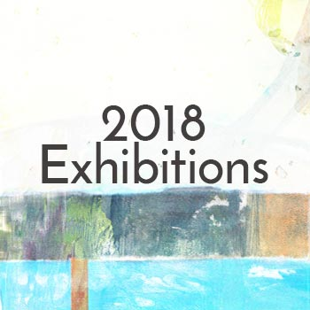 2018 Exhibtions button