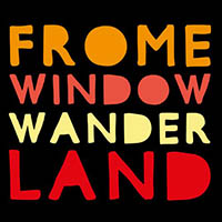 Frome window wanderland